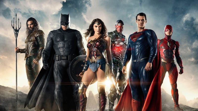 WB's new streaming service is called HBO Max, but there's no word if the Snyder Cut of Justice League will be included.