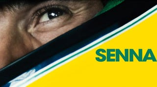 Illustration for article titled Senna