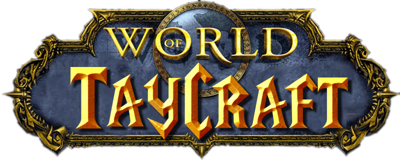 Illustration for article titled World of Taycraft: The MMO Discussion