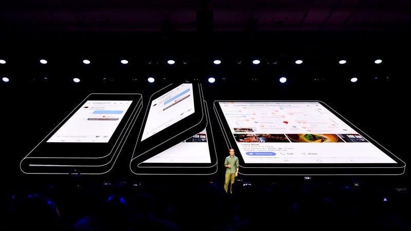 Samsung Beyond X