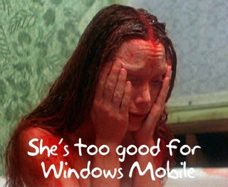 Illustration for article titled Motorola Passes on Windows Mobile 6.5