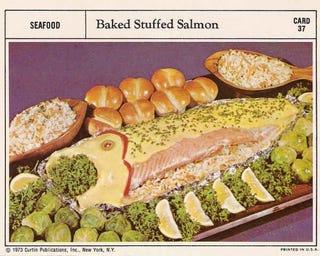 Illustration for article titled The Backtalk Food Challenge