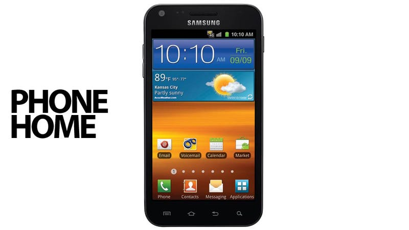 Illustration for article titled The New Bestest Android Phone Is Finally Coming to America: The Samsung Galaxy S II