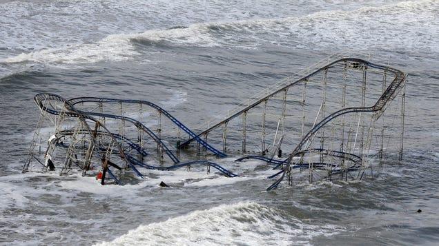 The Uninhabitable Earth Wants You to Panic Over Climate Change
