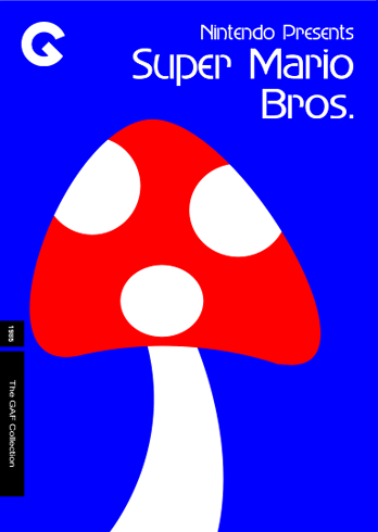 Illustration for article titled The Agency Group: Super Mario Bros.