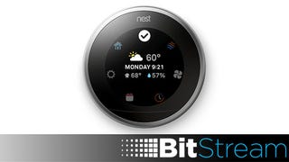 Nest's Got a New Thermostat