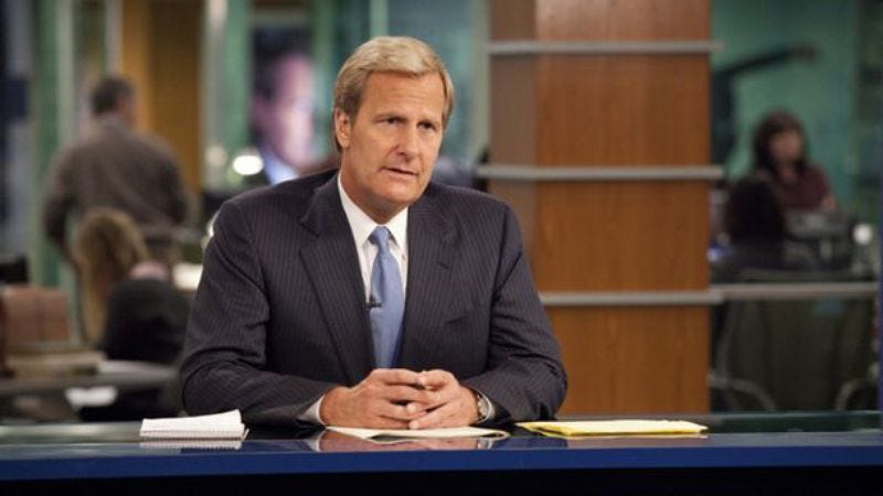 Illustration for article titled Jeff Daniels might be in that Steve Jobs biopic that nobody seems to want to be in