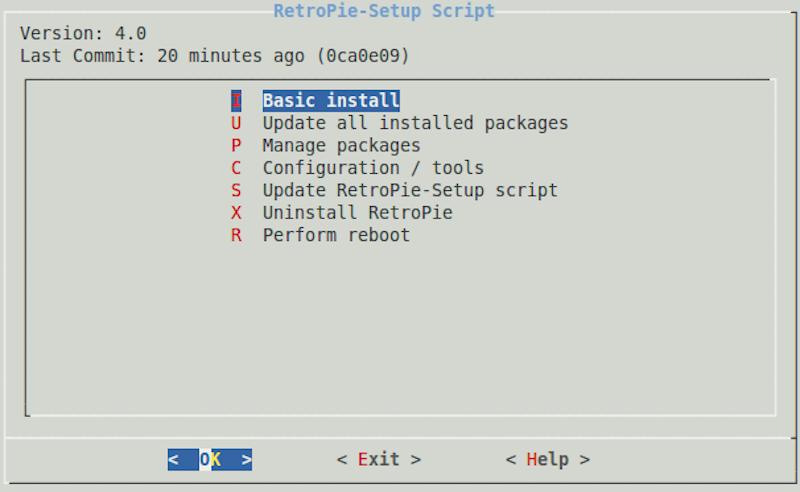 Ssh Reboot Script
