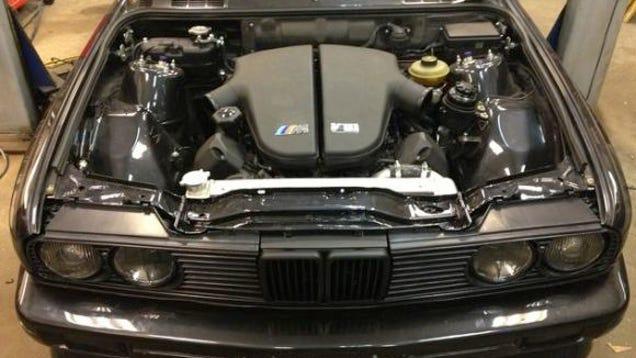 E30 Engine Swap Cost 2018 Dodge Reviews
