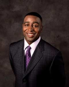 Illustration for article titled Media Approval Ratings: Cris Carter
