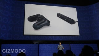 Meet the PS4's Blazing AMD Guts