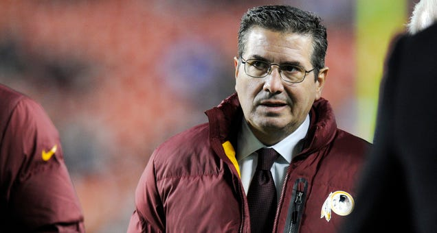 "New York Giants Avoid Using The Word ""Redskins"" In Their Schedule Release (UPDATE)"