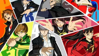 Tips for Persona 4?