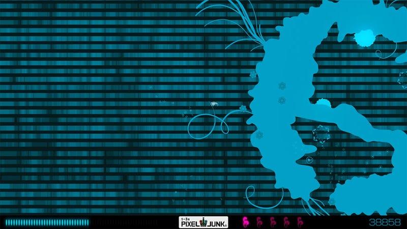 Illustration for article titled PixelJunk Eden Plays Encore In April