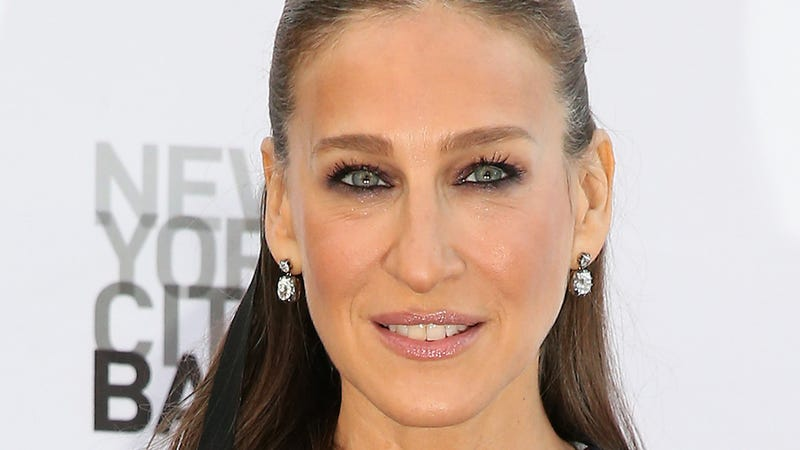 Illustration for article titled Sarah Jessica Parker Is Possibly Returning to HBO in a Divorce Comedy