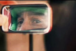 """Illustration for article titled """"Senna"""" Trailer Promises Epic Documentary Of The Racing Legend"""