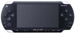 Illustration for article titled New PSP Firmware Available, Too