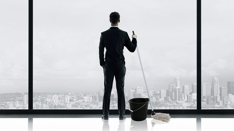 Illustration for article titled How To Clean Up Every Mess Depicted In Fifty Shades of Grey