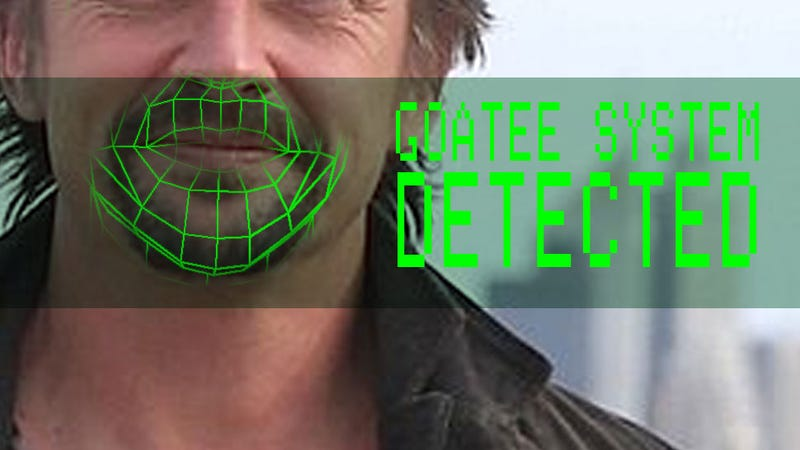 Illustration for article titled Richard Hammond's Goatee: Everything We Know So Far