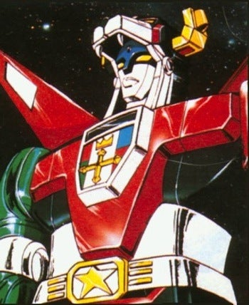 Illustration for article titled Voltron Movie Goes Back To The Drawing Board