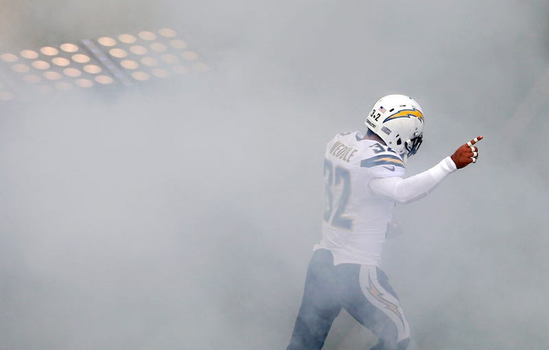 Illustration for article titled Eric Weddle And The Chargers Seem To Be Done With Each Other