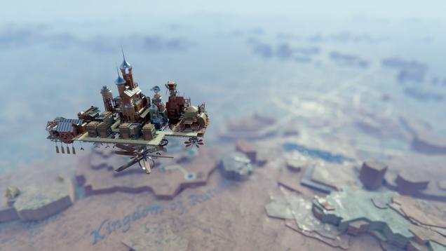 EnGarde - Vaidmenų Žaidimai
