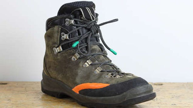Shoe Repairs In Decline