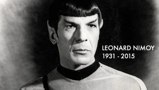 Illustration for article titled Leonard Nimoy Showed Us What It Truly Means To Be Human