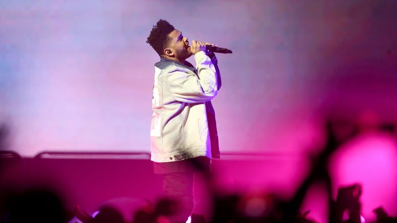 Illustration for article titled The Weeknd is getting his own comic book from Marvel