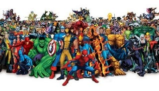 "Illustration for article titled ""Hundreds"" Of Marvel Comics Coming To PSP"