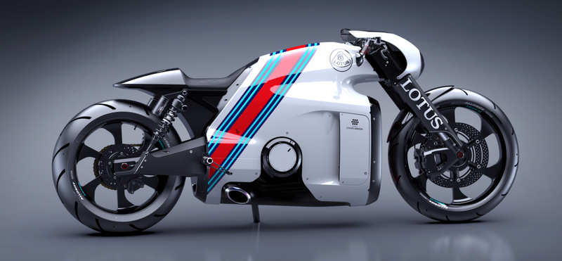 The Ten Greatest Motorcycle Concepts Ever