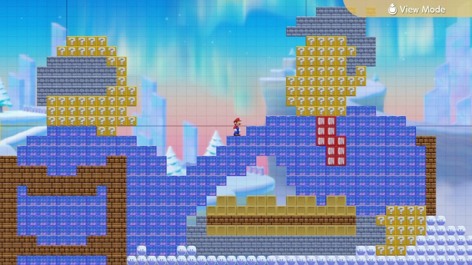 """Steamed Hams"" is now a Super Mario Maker 2 level because this meme will outlive us all"