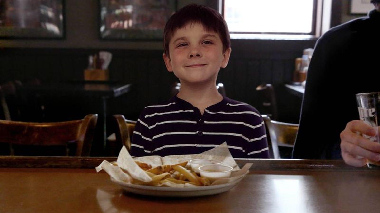 Child's Favorite Restaurant Also Dad's Favorite Bar