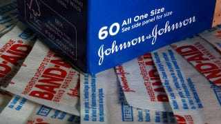 Johnson & Johnson Claims to Help Moms While Still Pushing