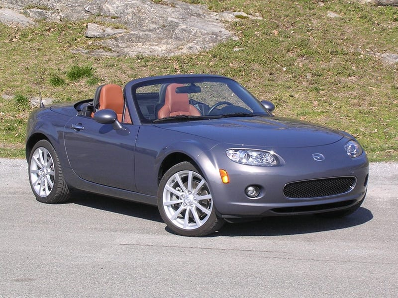 Illustration for article titled Which Miata does Oppo prefer?
