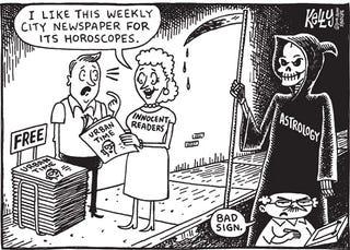 Illustration for article titled Editorial Cartoon - September 8, 2008