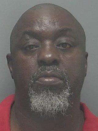 Angelo Ruth Lee County (Fla.) Jail