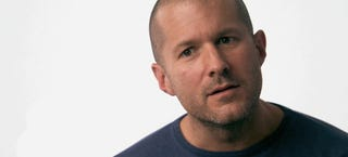 Illustration for article titled Jony Ive Is Now Apple's Chief Design Officer