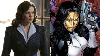 Illustration for article titled Meet the Marvel Villain Agent Carter Will Take On in Season 2