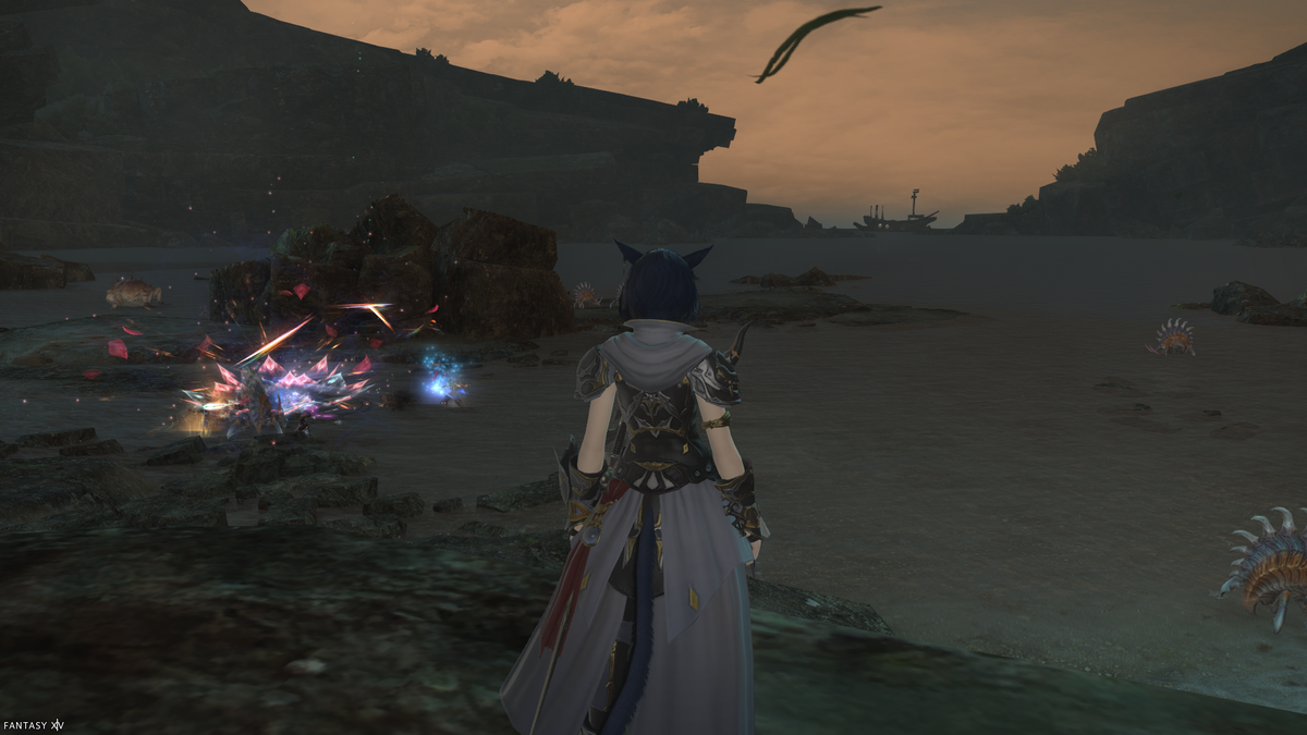 Final Fantasy XIV's New Eureka Area Is A Tedious Grind