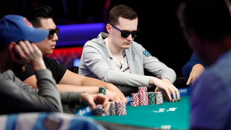 Illustration for article titled World Series Of Poker Lawsuit Hinges On $152,500 And Poker's Backroom Deals