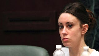 Illustration for article titled What If Casey Anthony Had Married Her Baby Daddy?