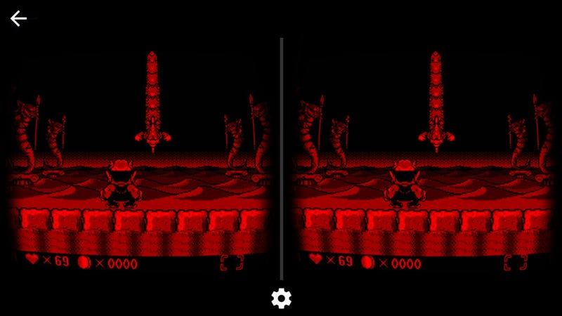Hack Lets You Play Virtual Boy Games Through Google Cardboard