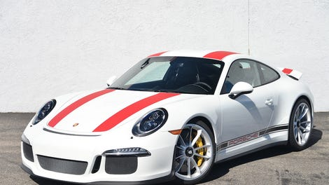 The New Porsche 911 GT3 Touring Package Is The Ultimate