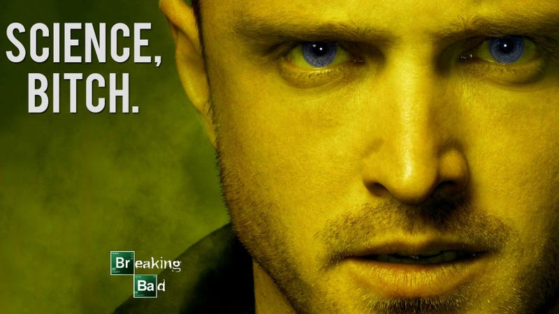 Illustration for article titled Breaking Bad Is Now Streaming in 4K on Netflix