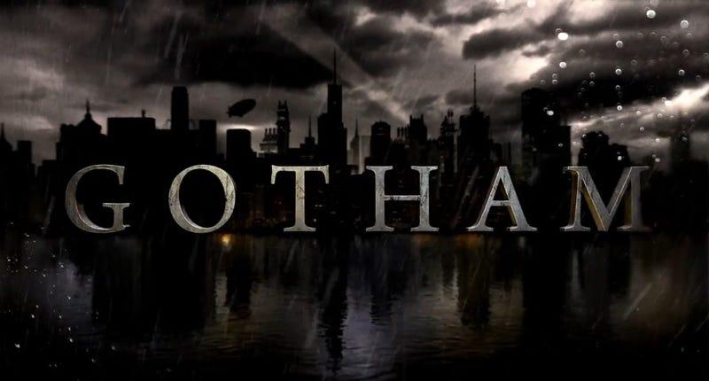 Illustration for article titled Gotham mid-season recap - Episodes 1-5