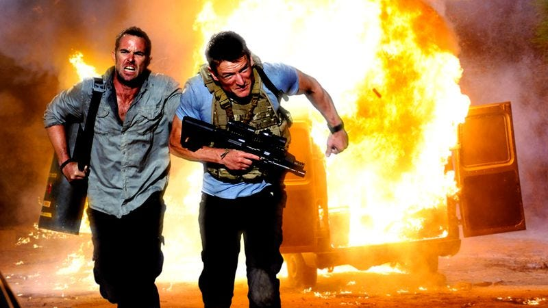 Illustration for article titled Cinemax renews Strike Back for one final season