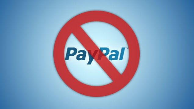 Paypal Online Ag