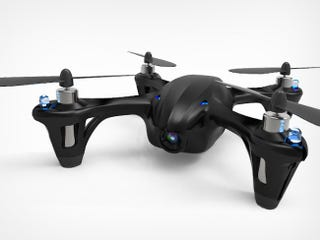 Illustration for article titled It's Back: Get The Code Black Drone For 65% Off