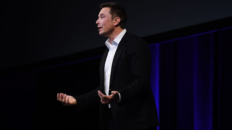 Illustration for article titled Elon Musk Says the Boring Company Is About to Offer Free Tunnel Rides
